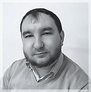 Пётр Михайлович Баганов