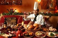 Компания КОБОР поздравляет с международным днём повара!