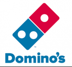 5 ресторанов Domino's Pizza каждый месяц