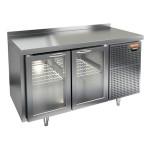 Стол охлаждаемый Hicold SNG 11/HT без столешницы
