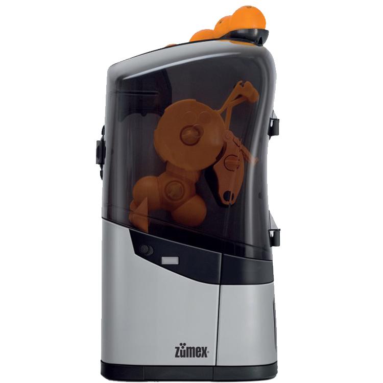 Автоматическая соковыжималка для цитрусовых ZumeX Minex Silver