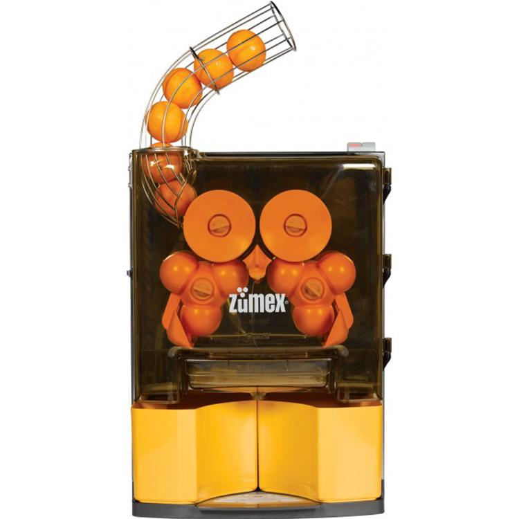 Автоматическая соковыжималка для апельсинов Zumex 100 (Essential)