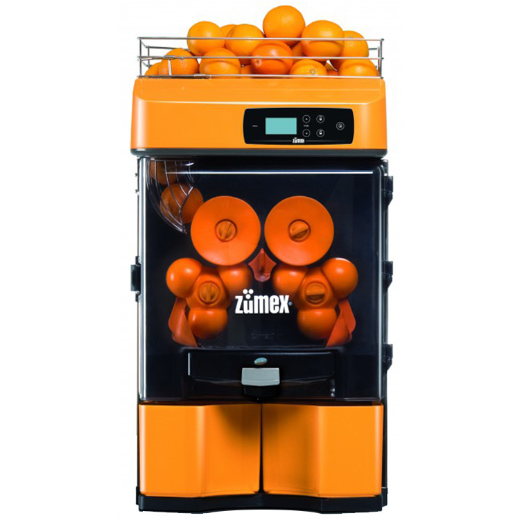 Автоматическая соковыжималка для апельсинов ZumeX Versatile Pro Orange