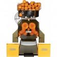 Автоматическая соковыжималка для апельсинов ZumeX 32 (Speed)