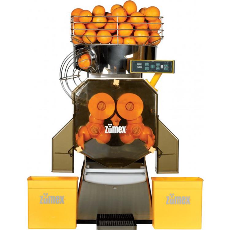 Автоматическая соковыжималка для апельсинов ZumeX 32 Digital (Speed D)