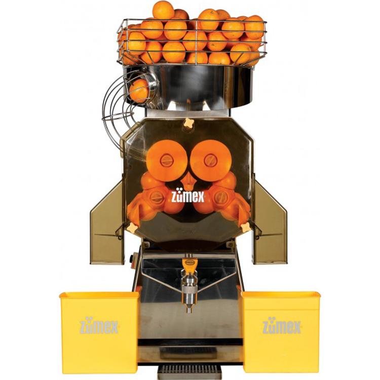 Автоматическая соковыжималка для апельсинов ZumeX Auto Barra (Speed Self Service)