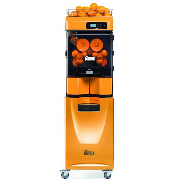 Автоматическая соковыжималка для апельсинов ZumeX Versatile Pro Podium Orange