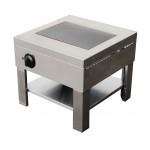 Плита-тумба 1-конфорочная электрическая Grill Master Ф1ПЭ