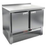 Стол охлаждаемый Hicold GNE 11/TN полипропилен