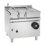 Опрокидывающаяся сковорода газовая  Bartscher 1930301