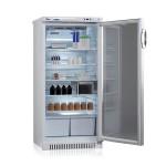 Холодильник фармацевтический Pozis ХФ-250-3 тонированное стекло