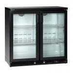 Холодильный шкаф для напитков 220 L  Bartscher 110138
