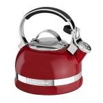 Чайник KitchenAid KTEN20SBER красный