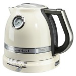Чайник KitchenAid 5KEK1522EAC кремовый