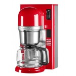 Кофеварка KitchenAid 5KCM0802EER красная