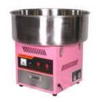 Аппарат для сахарной ваты ECOLUN (диам.520 ММ), розовый