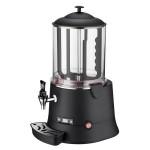 Аппарат для горячего шоколада ECOLUN 10L ( черный)