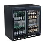Шкаф холодильный Koreco KBC4SD