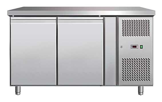Cтол c охлаждаемым шкафом Cooleq SNACK2100TN/600