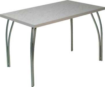 «Степ» мод. СТ6-01 (столешница - пластик)