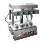 Термопресс для коно-пиццы Kocateq PAC4A