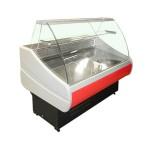 Витрина холодильная Cryspi Octava SN 1500