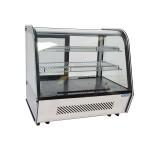 Витрина холодильная EQTA CS160