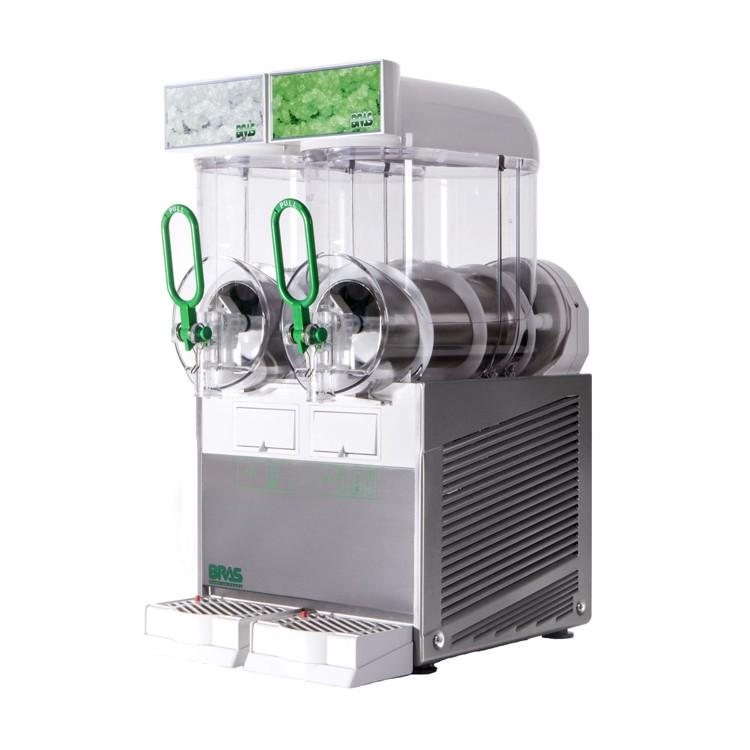 Аппарат для замороженных напитков Bras FBM2L
