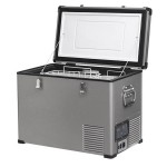 Автохолодильник компрессорный Indel B TB60