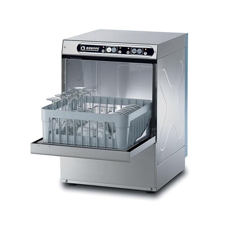 Фронтальная посудомоечная машина Krupps Cube C432