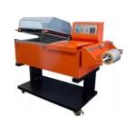 Термоусадочный упаковочный аппарат Hualian Machinery BSF-7060
