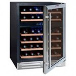 Шкаф винный La Sommeliere CVDE46-2