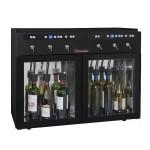 Диспенсер для розлива вина из бутылок La Sommeliere DVV6