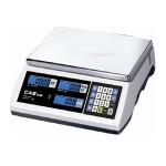 Весы электронные торговые Cas ER JR-6CB