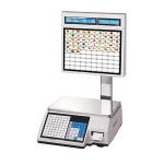 Весы торговые Cas CL5000J-15IS TCP-IP