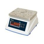 Весы электронные порционные влагостойкие MAS MSWE-15