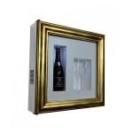 Настенный винный модуль-картина Ip Industrie QV12-B3150