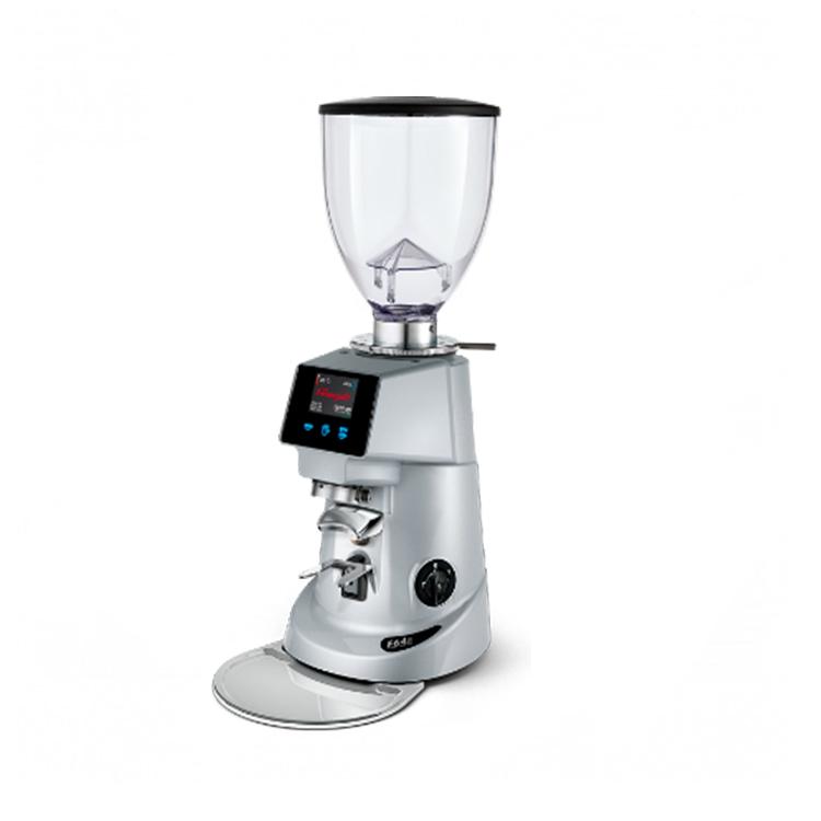 Кофемолка автоматическая Fiorenzato F 64 E