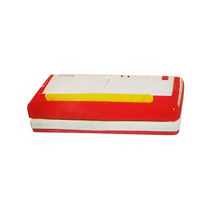 Вакуумный упаковщик c удалением жидкости FoodAtlas Pro DZ-300B