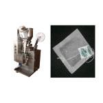 Машина для фасовки и упаковки чая в фильтр пакеты AR DXDC-125A (пакетик+нитка+ярлычок)