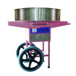 Аппарат для производства сахарной ваты AR IEC-04С