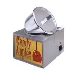Аппарат для приготовления карамели Gold Medal Products для карамелизированных яблок, 9кг/ч