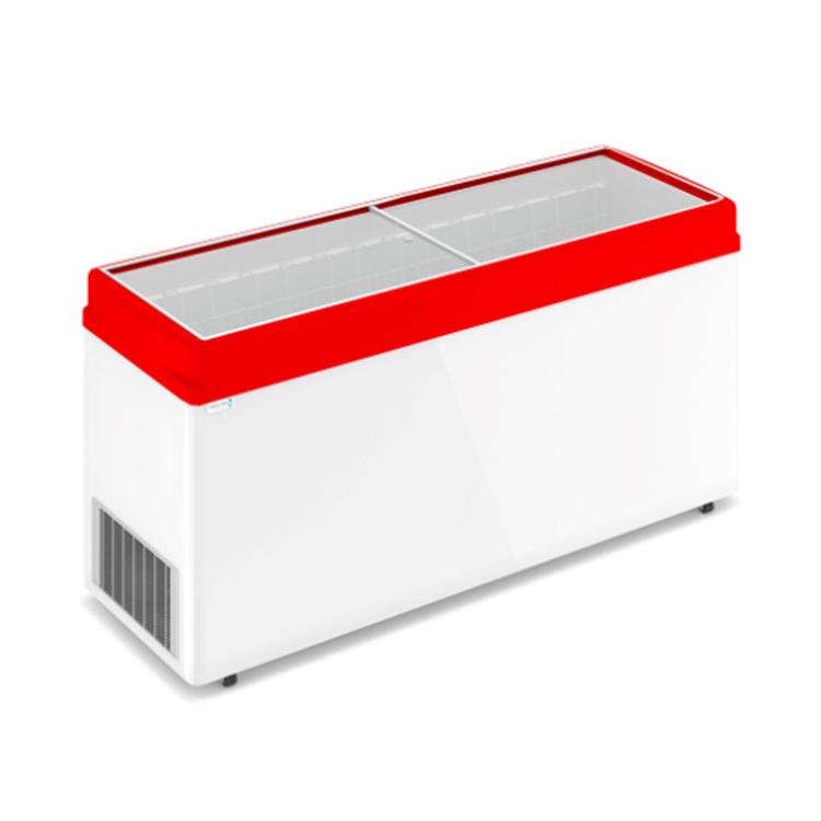 Морозильный ларь Frostor F 700 C (красный)