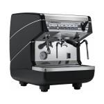 Кофемашина Nuova Simonelli Appia II 1Gr V 220V black+Autosteam