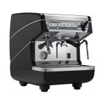 Кофемашина Nuova Simonelli Appia II 1Gr V 220V black