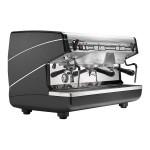 Кофемашина Nuova Simonelli Appia II 2Gr S 220V black+cupwarmer+ecomomizer