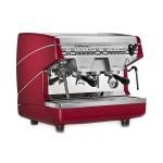 Кофемашина Nuova Simonelli Appia II Compact 2Gr V 220V red+Autosteam+economizer+high groups