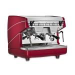 Кофемашина Nuova Simonelli Appia II Compact 2Gr S 220V red+economizer+high groups