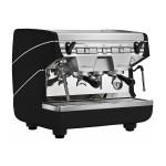 Кофемашина Nuova Simonelli Appia II Compact 2Gr S 220V black+economizer+high groups