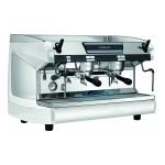 Кофемашина Nuova Simonelli Aurelia II 2Gr S 380V pearl white+LED+cup warmer